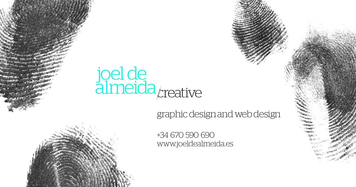 Joel de Almeida image